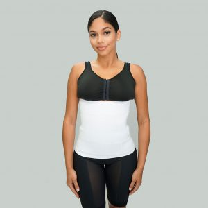 Unisex Abdominal Binders to Post-Op Lipo, Tummy Tuck and BBL