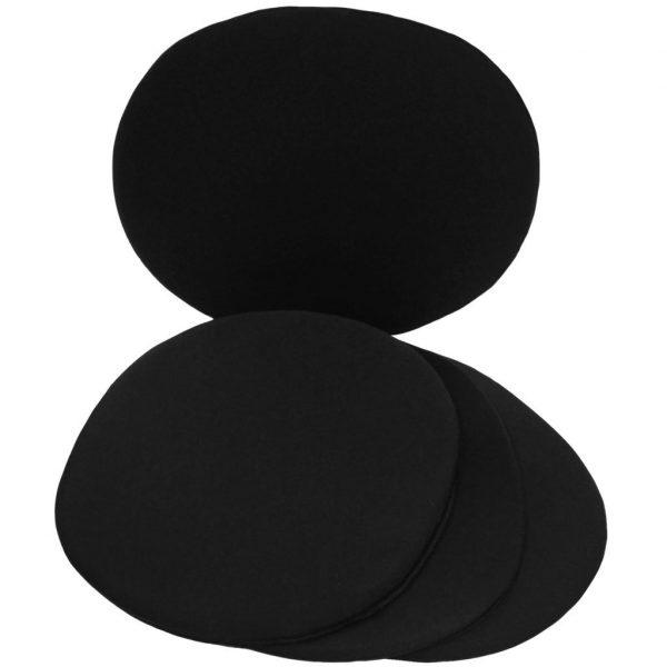 Oval Shaped Abdominal Board