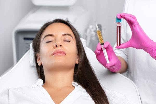 Plasma Treatment